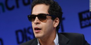 Rap Genius Co-Founder Fired After Annotating UCSB Shooter's Manifesto
