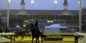 Here's Everything You Need to Know About the 2014 Kentucky Derby
