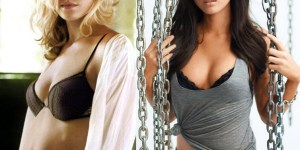 Who Would You Rather: Yvonne Strahovski or Olivia Munn?
