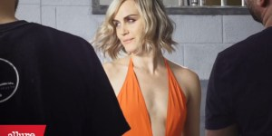 Taylor Schilling of 'Orange is the New Black' breaks out the sexy for 'Allure'