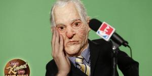"Jimmy Kimmel's ""Gregg Puppetvich"" Sketch Certainly Said Something About the State of Gregg Popovich's Face"