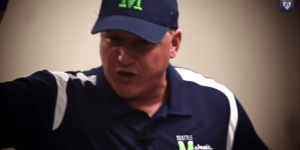 Lingerie Football Coach Chris Michaelson Continues to Be a Giant Dick to His Players