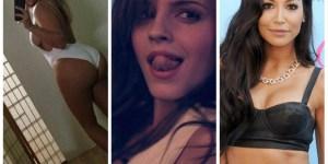 FMK: Kim Kardashian, Emma Watson, Naya Rivera