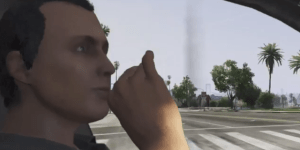 'The Sopranos' opening gets the 'Grand Theft Auto' treatment