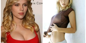 Who Would You Rather: Scarlet Johansson or Elisha Cuthbert?