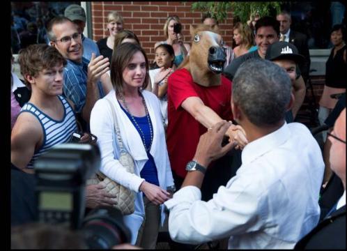 barack-obama-horse-head