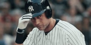 This Derek Jeter Tribute Video is Extremely Cheesy, So Why Do I Feel All Emotional?