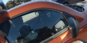 Florida Man falls asleep in traffic, shockingly no one got pregnant