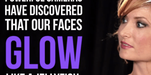 8 weird facts about your face (don't watch this if you're tripping balls)