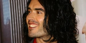 9 Russell Brand quotes you should commit to memory right now