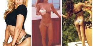 FMK: Beyonce, Rihanna, Lea Michele