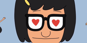 An LSD-Laced Tribute To One Of TV's Best Characters: Tina Belcher From 'Bob's Burgers'