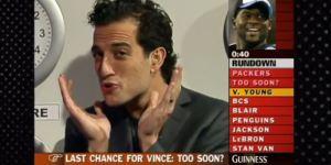 Tony Reali Bid An Emotional Farewell To 'Pardon the Interruption'