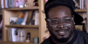 T-Pain Singing Without Using Autotune Is Actually Really Damn Impressive