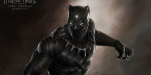 Marvel Announces 10 New Movies Including Black Panther And A Female Superhero