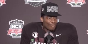 This Jameis Winston #FHRITP Remix Is The Fall Anthem We've All Been Waiting For