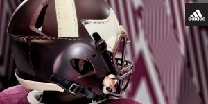 Texas A&M To Wear Faux Leather Helmets Against Louisiana-Monroe