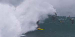 Bros:  Smoke Some Weed, Watch This Incredible Surfing Video, Accept That Winter Is Coming
