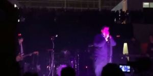 Jonah Hill And Spike Jonze Performed Drake's 'Marvin's Room'