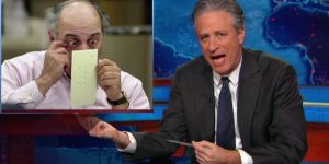 Jon Stewart Shared Some Good Reasons Why Florida Is The Craziest State
