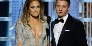 Jeremy Renner Has Had Enough Of Everyone Ripping Him For His Golden 'Globes' Joke