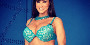 Lisa Ann Reveals Which Sport Has The Best Lovers, Why She Prefers Young Players And Her Goal To Bang Top 3 Draft Picks In Uncensored Interview
