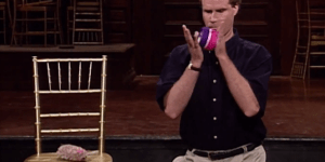 SNL 40: Audition Tapes Of Your Favorite 'Saturday Night Live' Stars And The Unbelievable Comedians Who Were Rejected