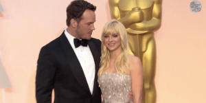 Jimmy Fallon Did His Own Version Of Bad Lip-Reading Using Celebs On The Oscars Red Carpet