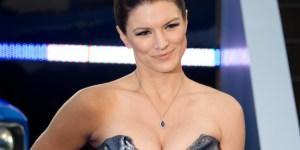 Sexy MMA Badass Gina Carano Has Been Cast In The 'Deadpool' Movie As A Mutant