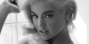 Kate Upton Without A Shirt On Proves There's Still Only One Kate Upton