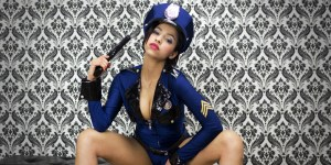 Massive Jailbreak In Brazil After Sexy Women Dressed As Cops Show Up And Demand An Orgy