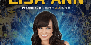 Find Out How YOU Could Win A Date With Lisa Ann AND An All-Expense-Paid Trip To NCAA National Championship Game