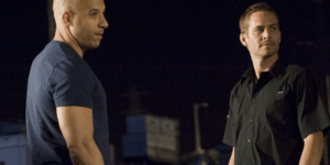 Watch Vin Diesel's Emotional Tribute To Paul Walker At 'Furious 7′ Screening