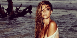 Celebrate Nina Agdal's 23rd Birthday With Her 23 Hottest Instagram Pics