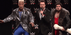 SNL: The Rock Drops Brutally Honest WrestleMania Promos, Calls Out Opponent For Having Herpes
