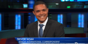 New 'Daily Show' Host Trevor Noah Drops Truthbomb: 'We Live In A World Of Faux Outrage'