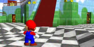Watch This Guy Beat 'Mario 64′ In 6 Minutes, 54 Seconds Without Using Any Stars