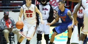 America's Favorite Basketball Player, Marshall Henderson, Is Now Playing In Iraq
