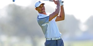 PGA Tour Pro Claims Tiger Woods Is Currently Suspended For PEDs, Compares Him To Lance Armstrong