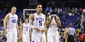 NCAA Tournament South Region Breakdown: Duke Shouldn't Be Worried