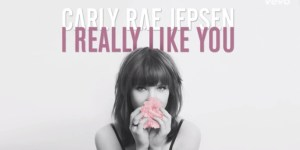 Carly Rae Jepsen's New Song 'I Really Like You' Will Get As Stuck In Your Head As 'Call Me Maybe' Did