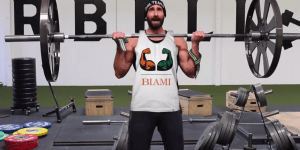 Dom Mazzetti's 'How To Deadlift' Instructional Video Naturally Features A Ton Of Bicep Curls