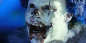 CHALLENGE: Try Watching Eli Roth's Horror Movie 'Clown' Trailer Without Peeing Down Your Leg