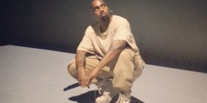 Kanye West Proves Even Rappers Can Be Bad Dancers