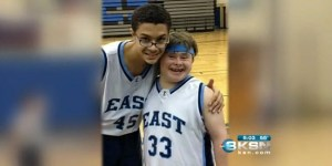 Special Needs Student Forced To Remove Varsity Letter Jacket After Shithead Parent Complains