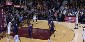 J.R. Smith Crossed Up Brandon Knight So Bad That Our Ankles Hurt
