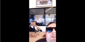 Guy Tells His Co-Workers Terrible, Terrible Puns That Are So Bad They Are Good