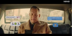 The New Carly Rae Jepsen Music Video For 'I Really Like You' Features Tom Hanks' Finest Acting Performance To Date