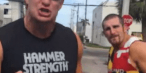 Rob Gronkowski Gets You Hyped In Fantastic WWE-Style Promo