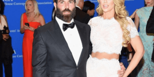 Celebs Shine At White House Correspondents' Dinner Including Jaime Lannister, SI Swimsuit Models And Dan Bilzerian? Wait. What?